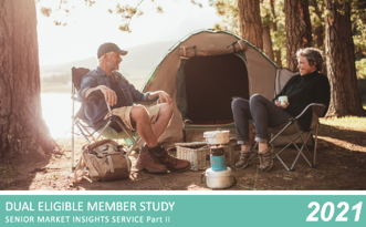 Dual Eligible Member Study